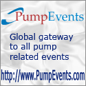 Global gateway to all pump related events